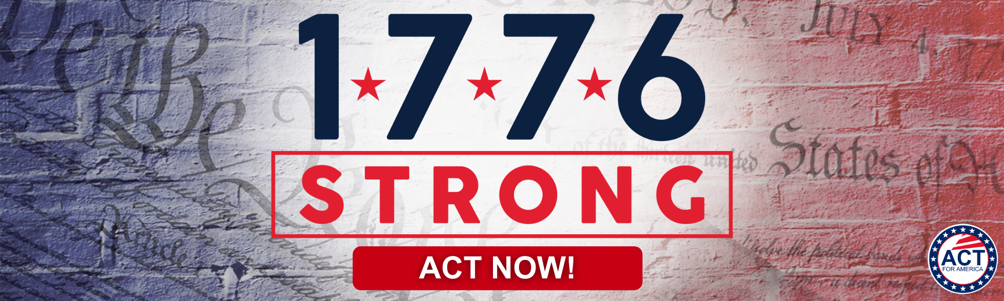 1776 Strong