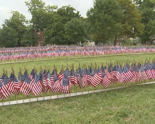 Host a 9/11 Memorial Event