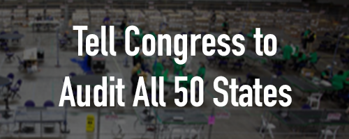 Audit All 50 States