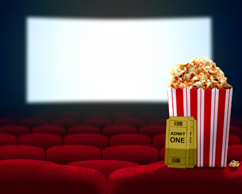 Host a Movie Screening