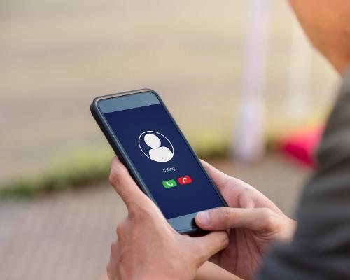 PHONING YOUR LEGISLATOR