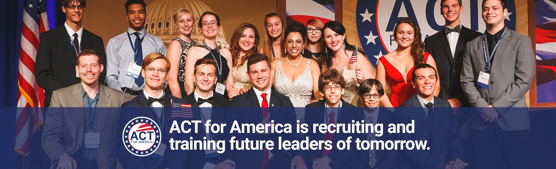 Youth- future leaders